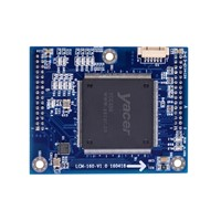 HDLC-LCM Embedded Low Power Communication Module