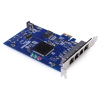 HDLC-PCIE Synchronous Serial Port Card
