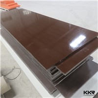 artificial stone countertops Acrylic Solid Surface slab