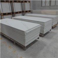 KKR artificial stone Solid Surface Corian Sheet