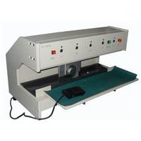 V Cut PCB Separator/PCB Cutting Machine/Depanel Pcbs