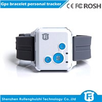 cheap mini bracelet personal gps tracker