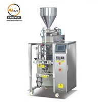 Automatic Oil Packing Machine