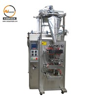 Full Automatic Stand-up Bag Liquid Packing Machine