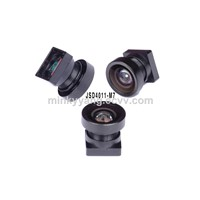0.95mm Fixed Iris M12 CCTV Camera Wide Angle Lens for Car