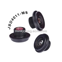 "JSD4011 1/4"" 1/5"" 0.9mm M7 M8 M12 CCTV Camera Lens for Car Rear View Lens"