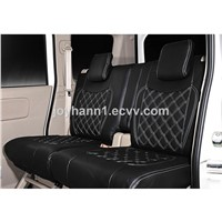 PVC Leather Car Seat Cover