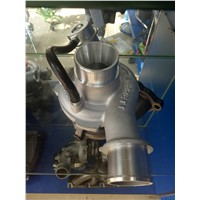 The Turbocharger For Luxgen Car 2.2T