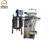 Automatic Pet Food Packing Machine
