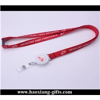 Custom Beer Opener Neck Strap Printed Supreme Logo Woven Lanyards
