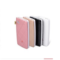 Polymer battery 12000mAh USB Power Bank Portable Pack Battery Charger for Cell Phones