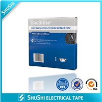 High Voltage Self-Fusing Rubber Tape (20#)
