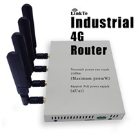 High Power Wireless Router, Wifi Router with POE Function