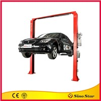 Two Post Car Lift / Auto Carlift/ Mobile 2 Post Lift(SS-6214E)