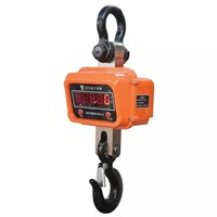 Electronic crane scales2-15t