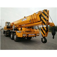 Original Made 100 ton Used Tadano Truck Crane For Sale in Dubai