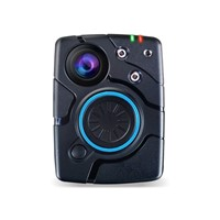 DMT10 Built-In WiFi and GPS Wearable Camera Police Body Worn Digital Camera
