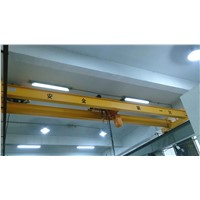 LH Electric Hoist Bridge Crane 5t