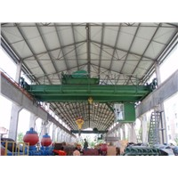 LH Electric Hoist Bridge Crane 10 t /3 t