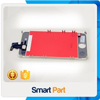 High copy 100% tested LCD Screen for iphone 4 Touch Screen and Digitizer assembly