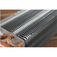 High Quality No Frost Condenser Coils for Refrigerator