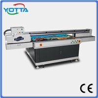 Yotta uv digital inkjet flatbed printer YD-F1510R4
