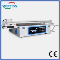 Yotta uv digital inkjet flatbed printer YD-F3020R5
