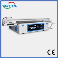Yotta uv flatbed digital inkjet printer YD-F3216R5