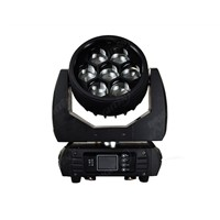 Brighten lastest lauched 7*40W wash moving head stage lighting pro lighting equipment