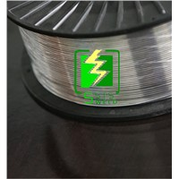 self-shielded flux cored wire E70T-GS