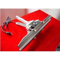 FKR T Clamp Style Hand Impulse Sealer