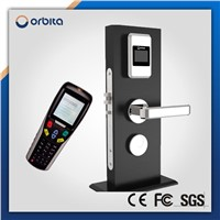 Electric Hotel Lock RF Card Door Lock