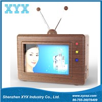 High-Tech Small Screen Advertising Player Android Advertising Display