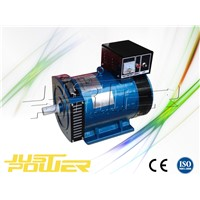 STC Brush Type Synchronous AC Alternator