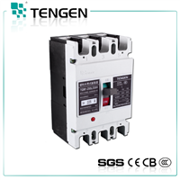 TGM1 series 250A Moulded case circuit breaker mccb
