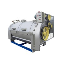 Industrial Horizontal Washing Machine