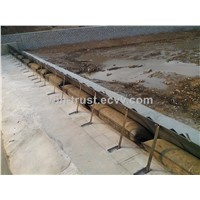 Rubber Dam for Hydro-Power Plant