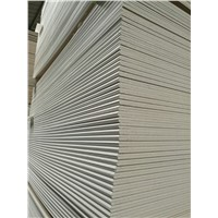 Top Quality Korea Standard Gypsum Board/900*1800*9.5mm