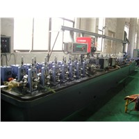 high precision stainless steel pipe making machine SI-TM-S00