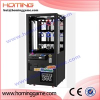 Key master prize vending game machine / 2017 Newest Key Master Game Machine for sale