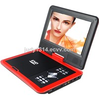 Hot Selling Portable Mini DVD Player