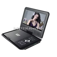 9 Inch Multimedia Car DVD Player