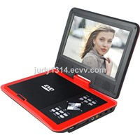 3d Mini Size DVD Player with USB