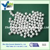 13-25mm Alumina Dry Grinding Beads as Porcelain Media