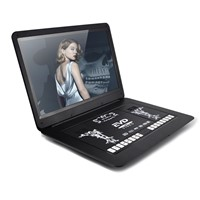 Hot Selliing Portable DVD Player 17 Inch