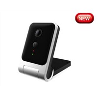 Wireless IP Home/Office Camera with Battery Powered