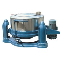 Centrifugal Hydro Extractor with Capacity 130kg