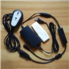 433.92MHz Wireless Remote Control Switch Power Supply Adapter Meeting Room Computer LCD Screen Lift