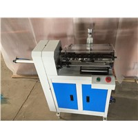 Semi-Auto TTR Paper Tube Cutting Machine
