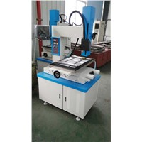EDM Small Hole Drilling Machine DM703